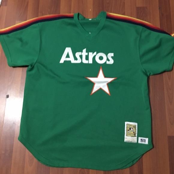 Mitchell Ness Other Houston Astros Poshmark